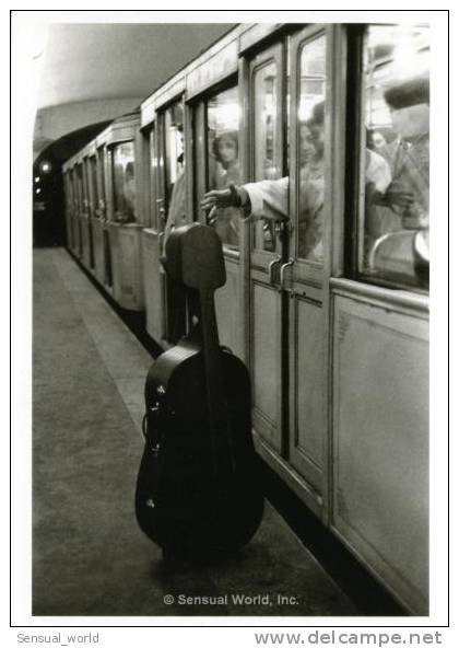 Cello subway