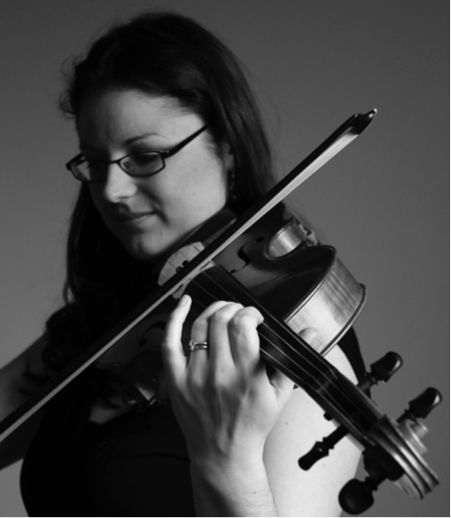 Recent interview for Fugue for Thought - questions about the viola